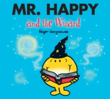 Mr. Happy and the Wizard, Paperback