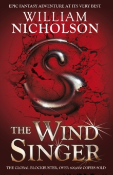 The Wind Singer, Paperback