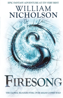 The Wind on Fire Trilogy: Firesong : No. 5, Paperback