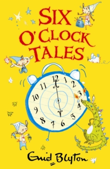 Six O'clock Tales, Paperback Book