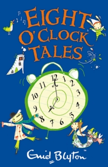 Eight O'clock Tales, Paperback Book