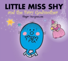 Little Miss Shy and the Fairy Godmother, Paperback