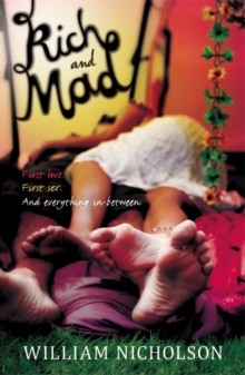 Rich and Mad, Paperback Book