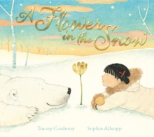 A Flower in the Snow, Paperback
