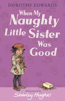 When My Naughty Little Sister Was Good, Paperback