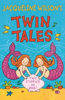 "Twin Tales : ""Twin Trouble"", ""Connie and the Water Babies"", Paperback"