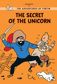 The Secret of the Unicorn, Paperback