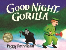 Good Night, Gorilla, Paperback