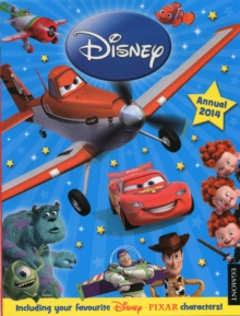 Disney (Pixar) Annual, Hardback Book