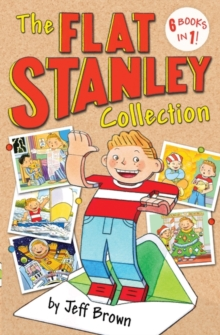 The Flat Stanley Collection, Paperback