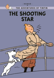 The Shooting Star, Paperback Book