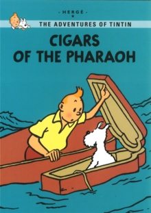 Cigars of the Pharaoh, Paperback