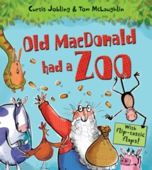 Old Macdonald Had a Zoo, Paperback Book