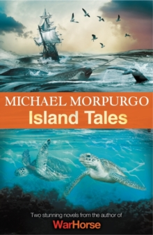 Island Tales, Paperback Book