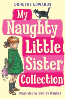 My Naughty Little Sister Collection, Paperback Book