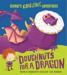 Doughnuts for a Dragon, Paperback