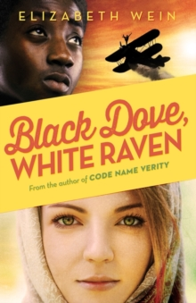 Black Dove, White Raven, Paperback Book