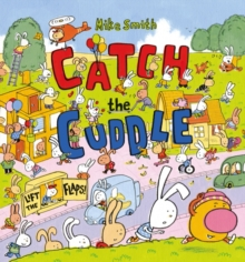Catch the Cuddle, Paperback