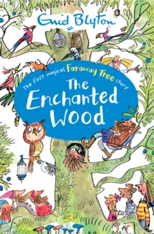 The Enchanted Wood, Paperback