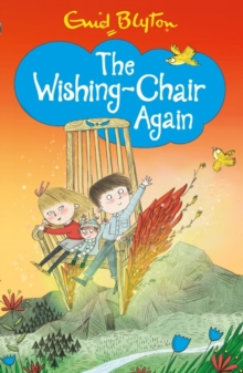 The Wishing-Chair Again, Paperback
