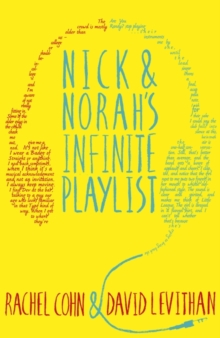 Nick and Norah's Infinite Playlist, Paperback Book
