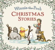 Winnie the Pooh: Christmas Stories, Hardback
