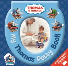 Thomas & Friends My Thomas Potty Book, Novelty book Book