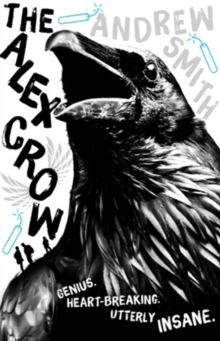 The Alex Crow, Paperback Book