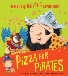 Pizza for Pirates, Paperback