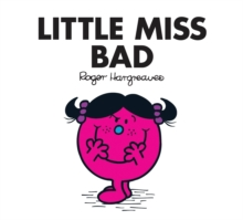 Little Miss Bad, Paperback