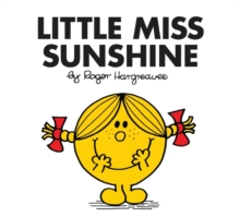 Little Miss Sunshine, Paperback