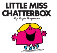 Little Miss Chatterbox, Paperback