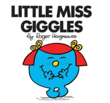 Little Miss Giggles, Paperback