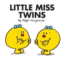 Little Miss Twins, Paperback Book