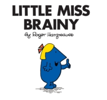 Little Miss Brainy, Paperback