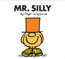 Mr. Silly, Paperback