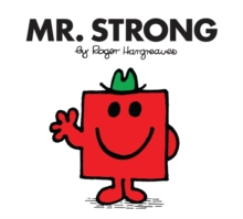 Mr. Strong, Paperback