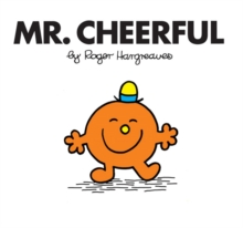 Mr. Cheerful, Paperback