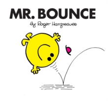 Mr. Bounce, Paperback Book