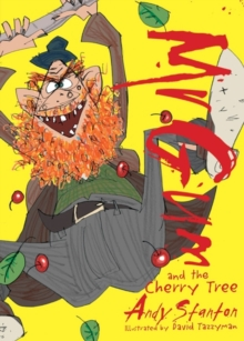 Mr. Gum and the Cherry Tree, Paperback