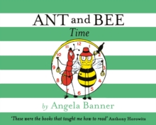 Ant and Bee Time, Hardback