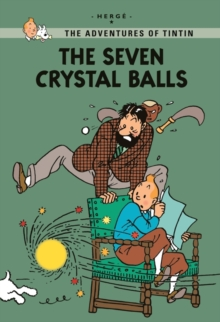The Seven Crystal Balls, Paperback