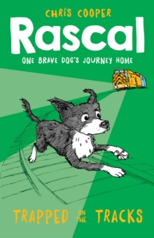 Rascal: Trapped on the Tracks, Paperback
