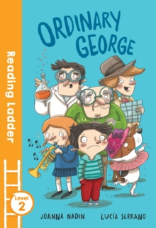 Ordinary George, Paperback Book