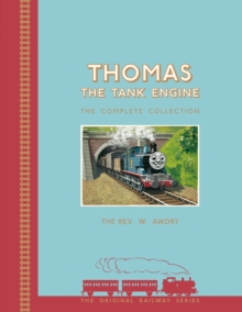 Thomas the Tank Engine Complete Collection, Hardback