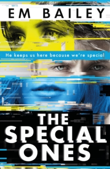 The Special Ones, Paperback Book