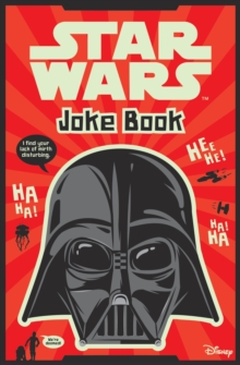 Star Wars Joke Book, Paperback