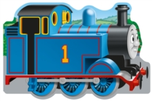 Thomas & Friends: The Great Race, Board book
