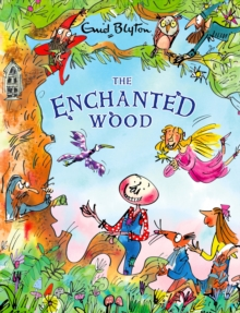The Enchanted Wood, Hardback