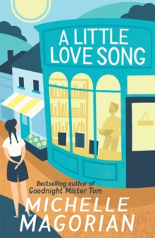 A Little Love Song, Paperback